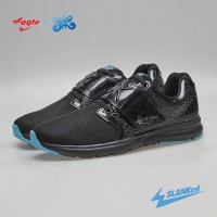 [POP UP AIA] Sepatu Eagle Ridho Slanked - Sneakers (Limited Edition)