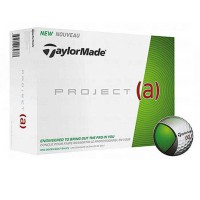 Golf Ball TaylorMade Project (A)