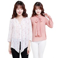 MB/LCB Women Blouse