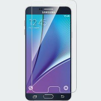 Anti Gores Kaca Tempered Glass Samsung NOTE 5 CLEAR BENING HIGH QUALITY