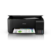 Epson L3110 EcoTank Multifungsi Printer [Print/ Scan/ Copy]