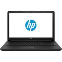 HP 15-DA0030TU Notebook [i3 7020U/4GB/1TB/Intel HD/WIN10]