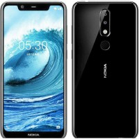 Nokia 5.1 Plus Smartphone [32GB / 3GB]