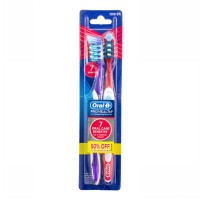 ORAL B Tooth Brush Pro Health M40 2s