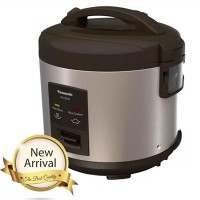 PANASONIC SR-CEZ18DBSR Rice cooker 1.8L - Deep Brown