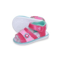 LustyBunny Baby Shoes motive Flower Love