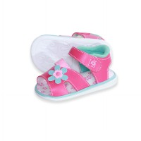 LustyBunny Baby Shoes Big Flower