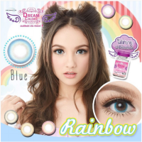 softlens rainbow by dreamcon