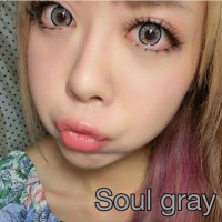softlens soul dreamcon