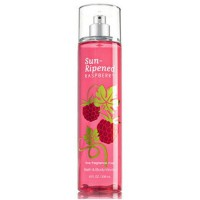 BATH&BODY WORKS FINE FRAGRANCE MIST SUN-RIPENED RASPBERRY 236ML