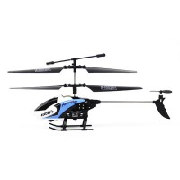 RC helicopter 3,5ch bagus Stabil