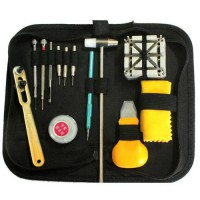 [globalbuy] Free shipping Latest 10pcs Watch tool repair kit for rolex watch hobbyist and /2913984