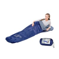 Mummy Style Sleeping Bag Bestway 68054 - Biru