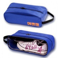 harga [globalbuy] Travel Shoes Storage Bag Golf Soccer Sport Under Bed Dust Shoes Cover Organize/2344865 elevenia.co.id