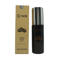 Nox Coffee Serum by Natasha Skincare