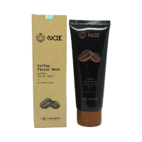 NOX Coffee Facial Wash