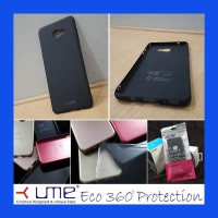 Samsung Galaxy C9 Pro Ume Eco 360 Case Casing Cover