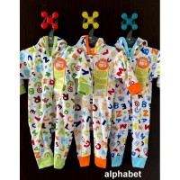 Jumper Velvet Junior 3 Pcs