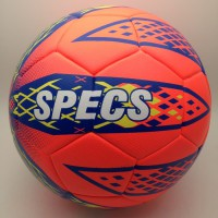 NEW Bola Futsal Specs Prisma FS Match Ball Fresh Salmon Blue 903662 Ori Murah