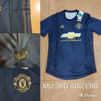 NEW JERSEY MU THIRD CLIMA CHILL 2018/2019 OFFICIAL Murah