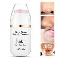 RiRe 3D Larger Brush Pore Cleanser Solution For Pore Problem