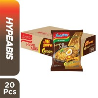 [PICK UP AIA] 1 Dus isi 20 Pcs – Indomie HypeAbis Chitato