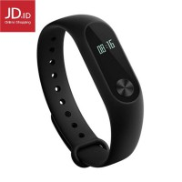 XIAOMI Mi Band 2 - Black - Toko Edition