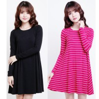 OND Women Longsleeve Dress