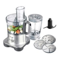 Kenwood FPM250 750W Food Processor 2.1L