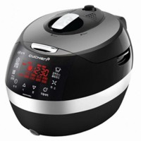 Cuchen Premium IH Pressure Rice Cooker 6 Cup / CJH-LX0634SD / for 6person / Cuch