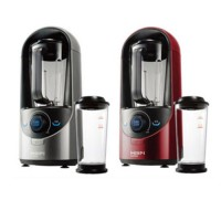 HANSSEM OZEN HB300 Lets make delicious juice by vacuum blending which takes freshness of vegetables and fruit as it is