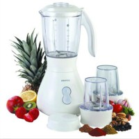 Kenwood BL335 Home One-Touch Food Smootie Kitchen Blender Mill 1 Litre 350 Watt