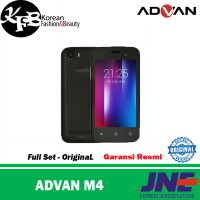 Hp android murah ADVAN M4 - Original - Garansi