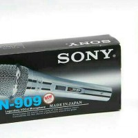 Mic / Microphone / Mikrophone SONY SN-909