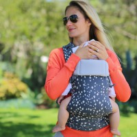 Beco Gemini 4-in-1 Baby Carrier Plus One