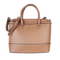 Bellezza YZ710093 Handbag - Camel