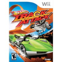 [poledit] THQ Hot Wheels Track Attack - Nintendo Wii (R1)/12553327