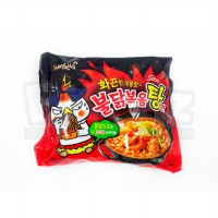 Samyang Stew Hot Spicy Instant Noodle