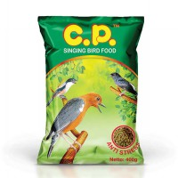 CPPETINDO CP Singing Bird Bird Food (2pcs) - 400gr