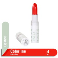 RISTRA LIPSTICK 09 SPICY RED 4G