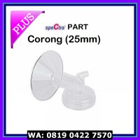 Spectra Spare Part: Corong (25mm)