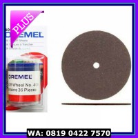 (Star Product) Dremel Cut-Off Wheels 409