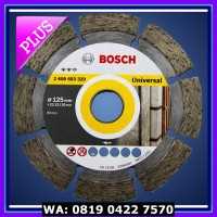 Bosch Accessories Bosch Diamond Wheel / Disc 5