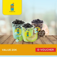 Hop Hop - Voucher Value 20.000