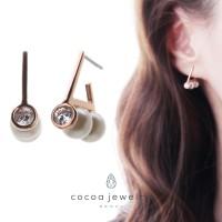 Cocoa Jewelry Anting You Got Love