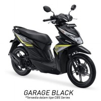 All New Honda BeAT Sporty eSP CBS BANDUNG