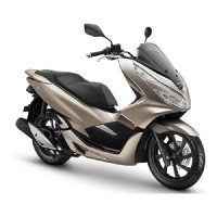 HONDA PCX CBS Exceed Excellence BANDUNG