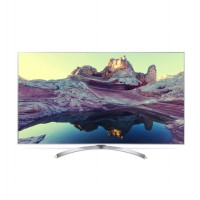 LG 65SJ800T SUPER UHD TV w/ Nano Cell Display [65 inch, HDR, Web OS] + Free Delivery JABODETABEK