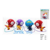 Mainan Pokemon Ball Catcher