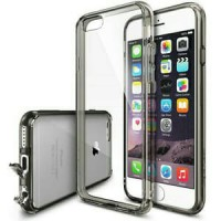 Ringke Fusion For iPhone 6/6S - Black